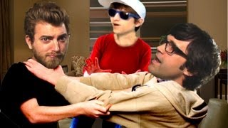 Epic Sibling Rivalries with the Gregory Brothers thumbnail