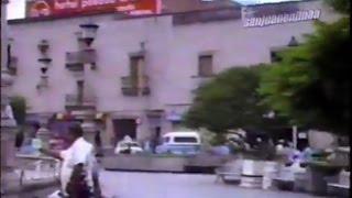 Así era San Juan alrededor de 1990