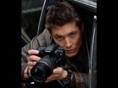 Jensen Ackles cantando Crazy Love