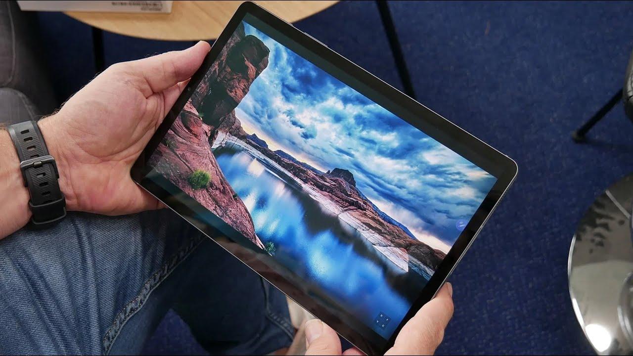 Pilih Samsung Galaxy Tab S7 atau Apple iPad Pro