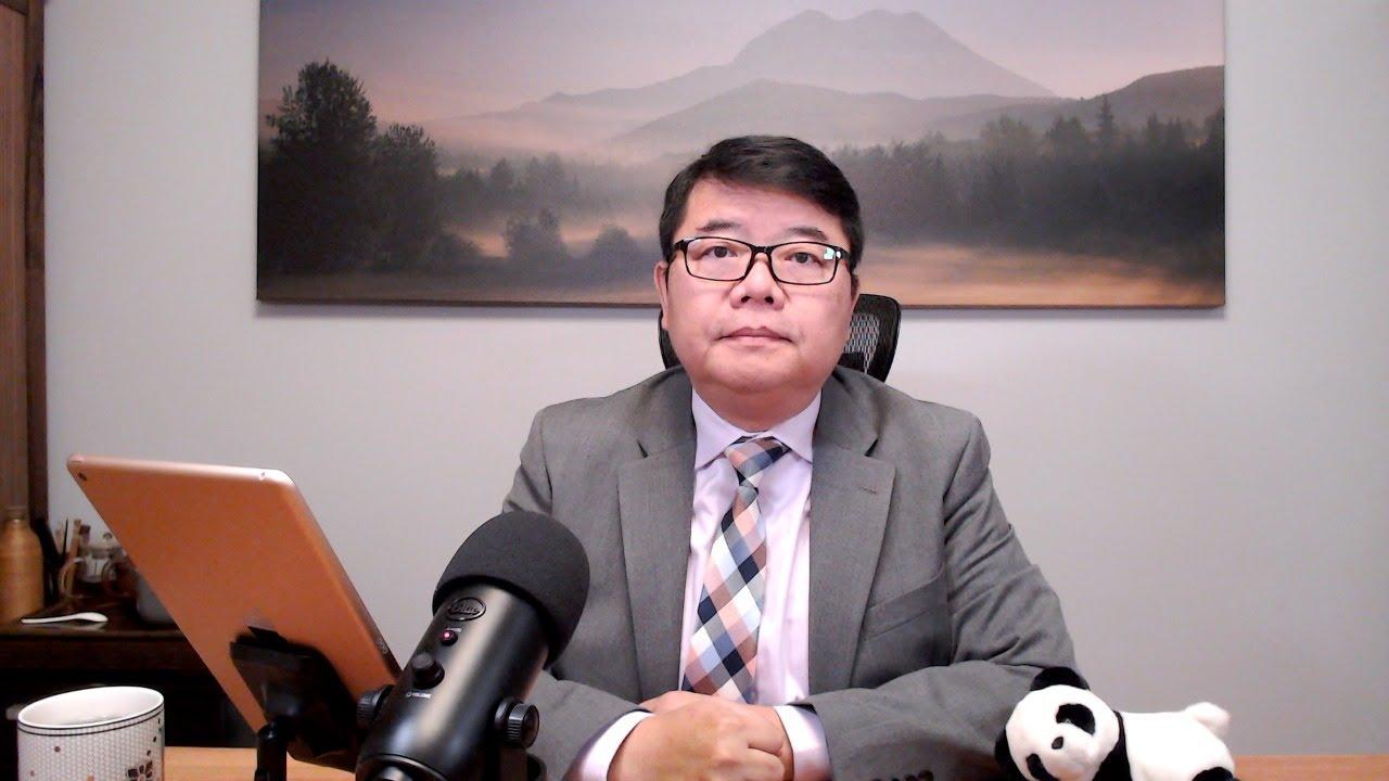 蔡英文总统准备朝哪边踏出关键一步?/下周大事展望/Tsai Ing-wen's Crucial Next Step/王剑每日观察/20200919