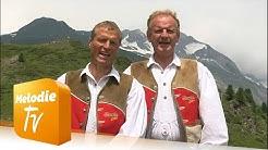 Ensemble Osttirol - Wir grüßen euch ihr Freunde (Offizielles Musikvideo)