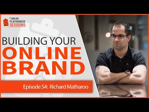 OPP54 Richard Matharoo - Building Your Brand & Expertise to Attract High Quality Clients