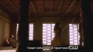 Древние 3 сезон промо русские субтитры