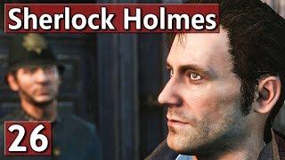 Jede Menge zu kniffeln ► Sherlock Holmes The Devils Daughter #26