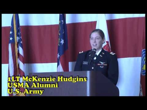 Academy Day 2016 - Military Academy Speakers
