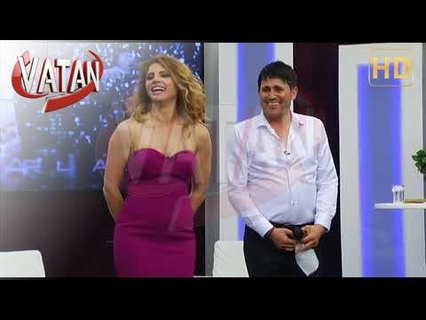 Ankaralı Yasemin Süslü Ali Vatan Tv Canlı Yayın - Urfalıyam Ezelden