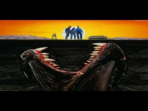 Spotlight: Tremors Collection  Tremors 1 4 & The TV Series