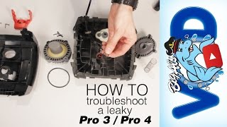 How To Troubleshoot Your Leaky Eheim Pro 3 / Pro 4 | BigAlsPets.com