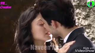 Hot kiss scene ||| Romantic kiss scene of Bollywood Movie