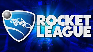 Rocket League Gameplay -  FUNNY MOMENTS AND INTENSE ACTION-PACKED FUN!