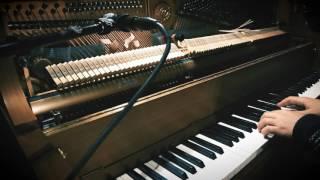 Älä droppaa mun tunnelmaa - Oskari Ruohonen X GRAND (Paula Vesala) Live @ Rodhouse Studio