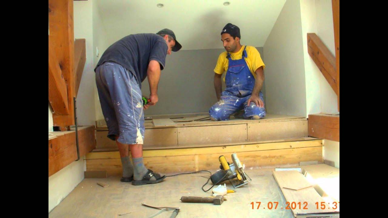 Projet detatech rénovation complète dune maison youtube