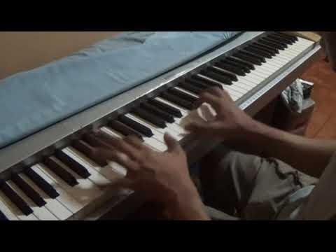 Ardhito Pramono - The Bitterlove (Piano Cover)