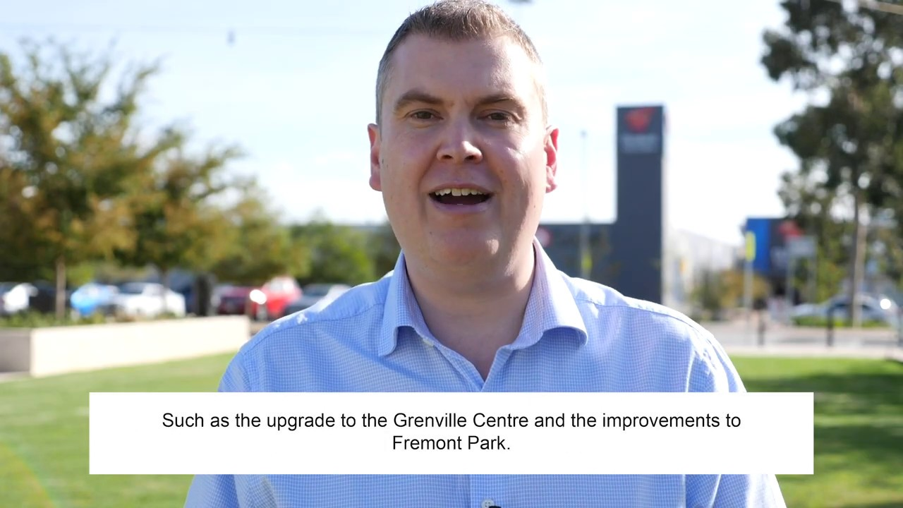 Message From The Mayor 3 April 2020 Our Services In A New Kind
