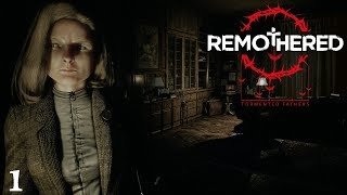 Remothered: Tormented Fathers Playthrough Gameplay Part 1 (No-Commentary)
