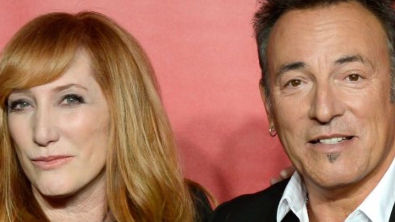 Springsteen upset as beloved E Street Band member left off new ...