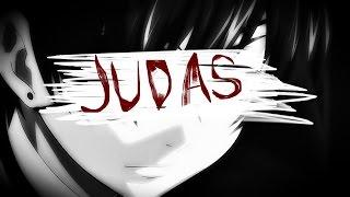 Repeat youtube video AMV [Kuroshitsuji] - Judas