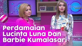 BROWNIS Pertemuan Lucinta Luna Dan Barbie Kumalasari Berakhir Ribut PART1 MP3