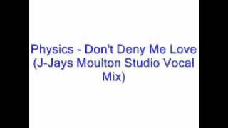 Physics - Don
