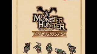 Monster Hunter OST - Lao Shan Lung Theme