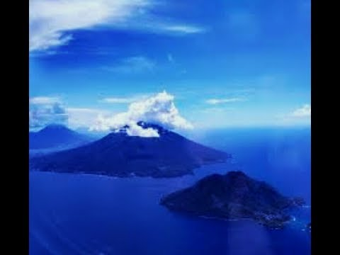 Indahnya Maluku Kie Raha, Ternate Tidore Bacan Jailolo