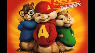 alvin and the chipmunks hot and cold slowmotion
