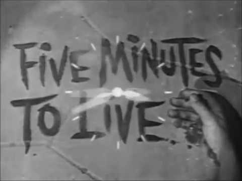 Monster Movie Night starring Bobby Gammonster -Door to Door Maniac Johnny Cash