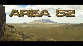 Utah Project- Area 52 Utah- UTTR- Dugway Range Part 1 - E3S2