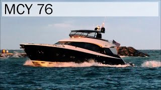 Monte Carlo Yachts | MCY 76
