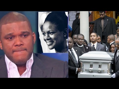 RIP Cicely Tyson! Tyler Perry Shared Emotional Message & Celebrate Cicely Tyson's LEGACY At Funeral.