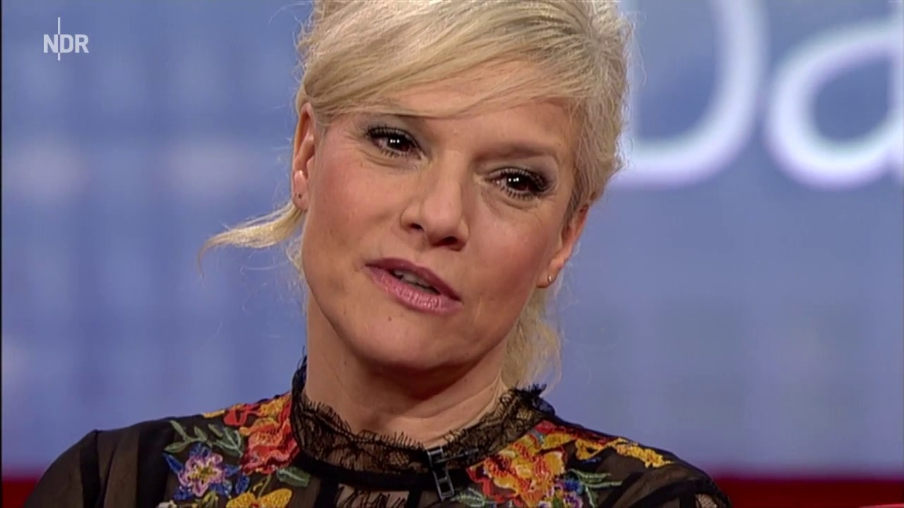Ina Müller Zu Gast Bei Das 01112016 Ndr Youtube