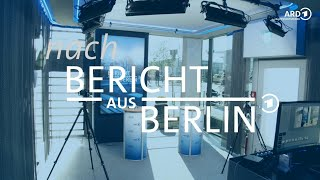 Nachbericht aus Berlin: Wie geht's weiter mit der Union? Ihre Fragen an Kai Wegner (CDU)