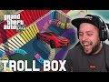 GTA V - DE MEGA TROLL BOX!