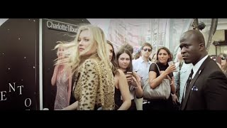 Scent Of A Dream Takes Over Covent Garden | Kate Moss & Charlotte Tilbury
