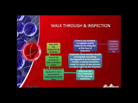 2017 OSHA Inspections Webinar