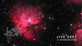 Laserkraft 3D - LIVE 2011 - (Best of Festivals 2011)