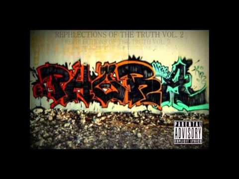 Phora - Feelings I Never Showed [REPHLECTIONS OF THE TRUTH VOL. 2]