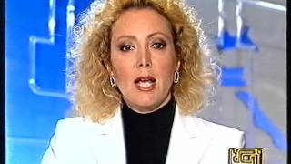 Sequenza Runo + Tg1 mezzasera - 13 Ottobre 2003