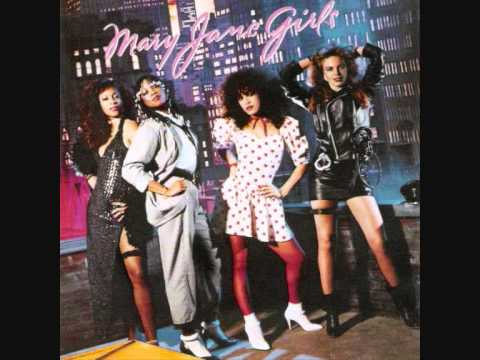 Mary Jane Girls - You Are My Heaven