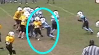 POTG vs Steelers 2 (GBFL Titans)