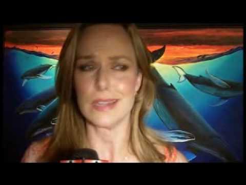 Oceans Movie - Celebs on Enviroment