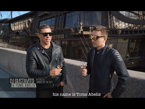 Unique Project - DJ Gustavito & Toms Abelis Oboe