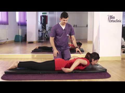 refacerea coloanei vertebrale și a articulațiilor tratamentul artrozei în urale