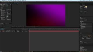 Красивая заставка с текстом в Adobe After Effects ПОЛНЫЙ видеоурок   Tutorial intro