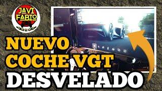 Gran Turismo Sport - Desvelado NUEVO coche VISION GRAN TURISMO