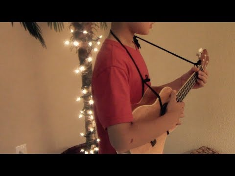 Old Crazy Bruno Mars Ukulele Chord And Cover Dailymotion Video