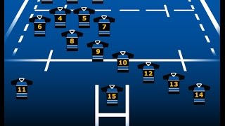 The Best Starting XV for the Rugby World Cup 2015- Fan Request