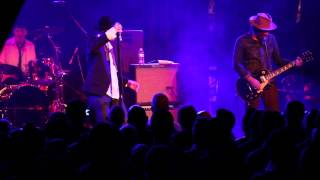 """Scott Weiland (Stone Temple Pilots) - """"Way She Moves"""" Live at Sunset Sessions Rock"""