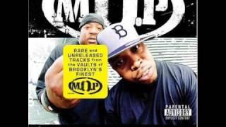 MOP Ante up Instrumental